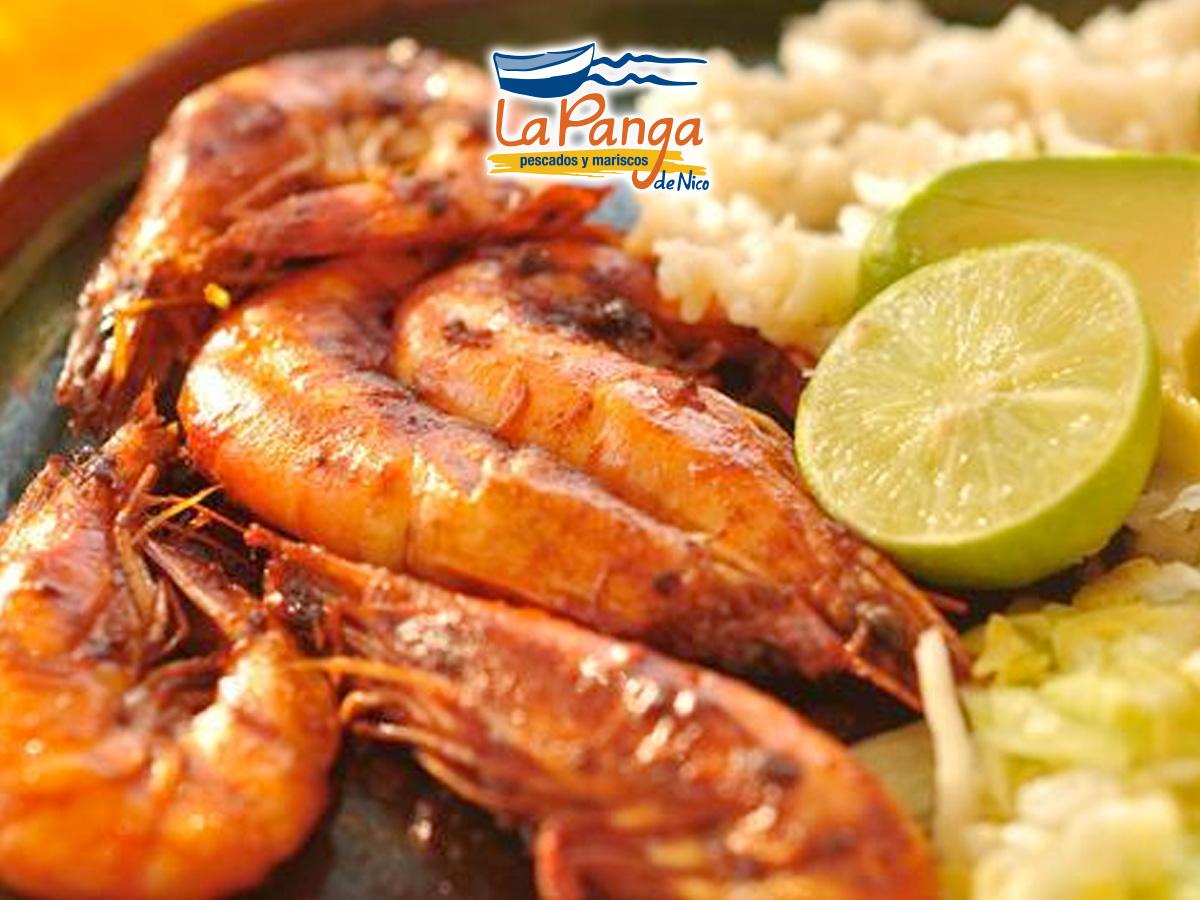 Comer mariscos trae grandes beneficios a la salud