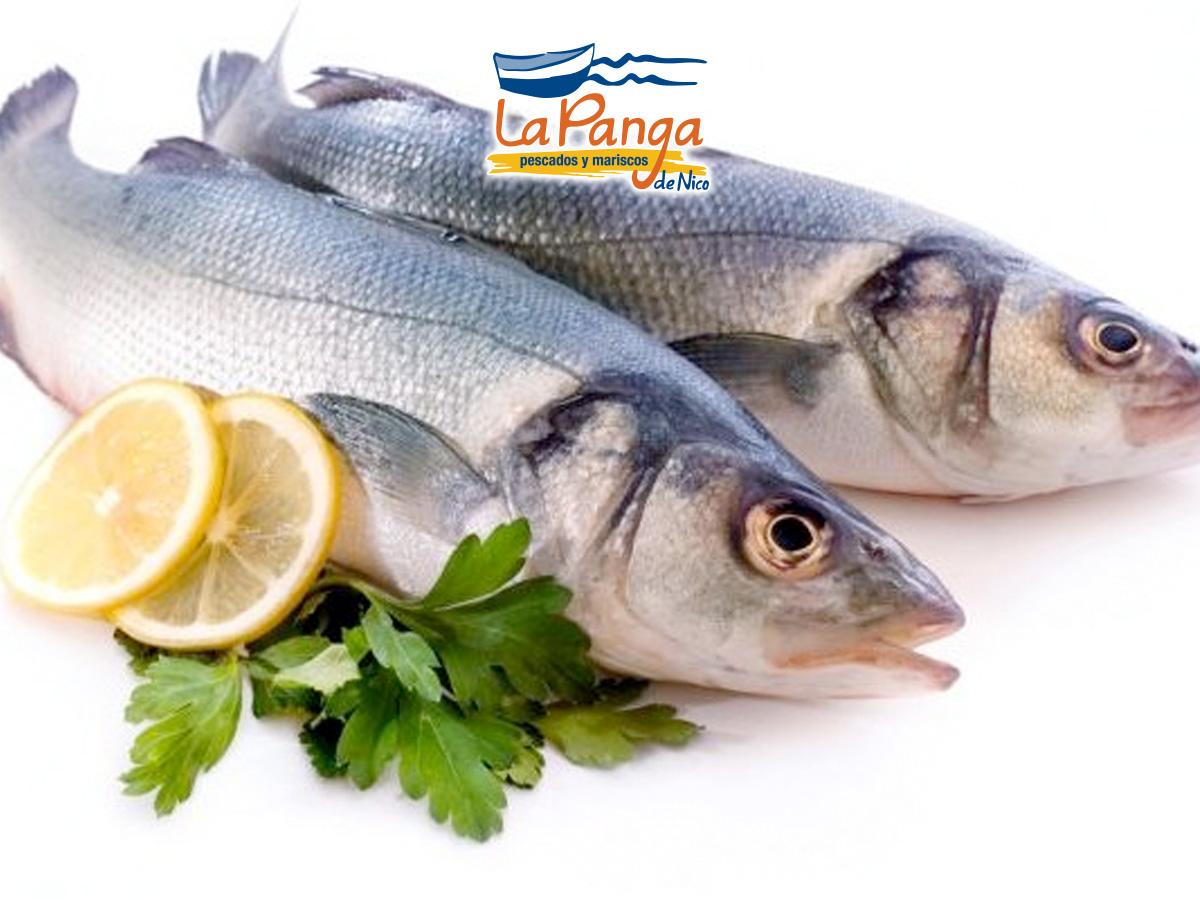Cómo reconocer el pescado fresco