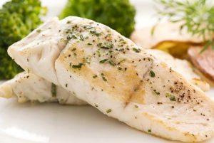 Consejos para preparar el pescado en casa